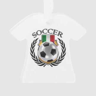 Engranaje de la fan del fútbol 2016 de Italia