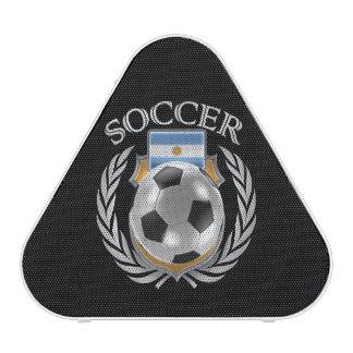 Engranaje de la fan del fútbol 2016 de la altavoz bluetooth