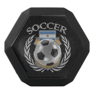 Engranaje de la fan del fútbol 2016 de la altavoz con bluetooth