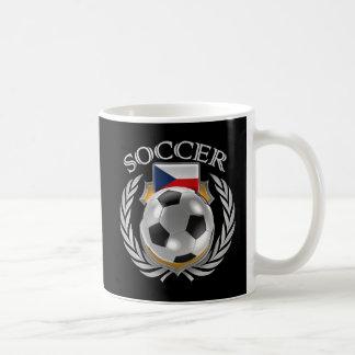 Engranaje de la fan del fútbol 2016 de la taza de café