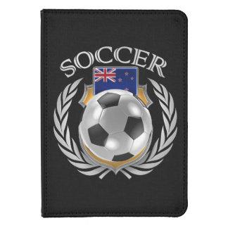 Engranaje de la fan del fútbol 2016 de Nueva Funda Para Kindle Touch