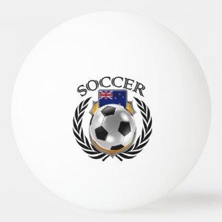 Engranaje de la fan del fútbol 2016 de Nueva Pelota De Ping Pong