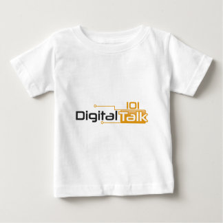 Engranaje de la fan DigitalTalk101 Playera De Bebé