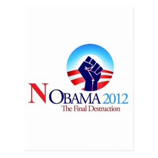 Engranaje de NOBama Postal