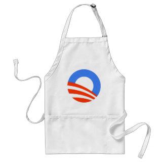 Engranaje de Obama O Delantal
