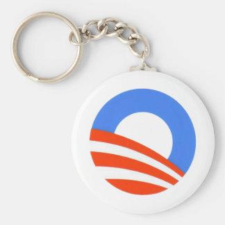 Engranaje de Obama O Llavero Redondo Tipo Pin