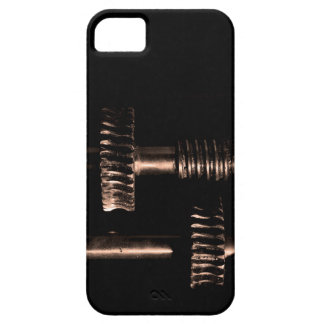 Engranaje de reducción viejo iPhone 5 fundas