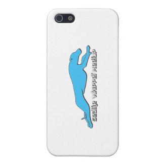Engranaje de SWM iPhone 5 Fundas