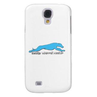 Engranaje de SWM Funda Para Galaxy S4