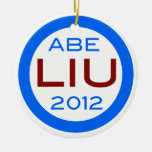 Engranaje del azul de Abe Adorno