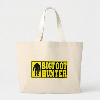 Engranaje del cazador de Bigfoot - encontrar Bigfo Bolsa