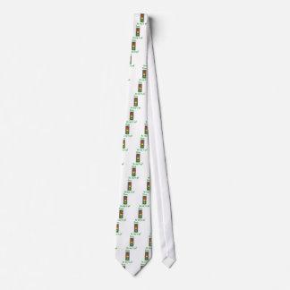 Engranaje del Día de la Tierra: Ponga verde la Corbata