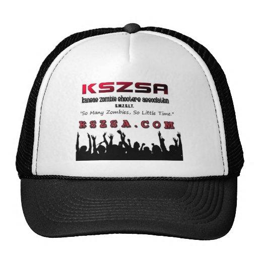 Engranaje del equipo de KSZSA Gorro