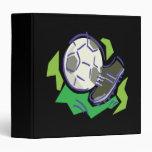 Engranaje del fútbol