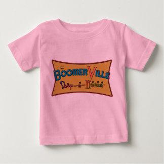 Engranaje del logotipo de la Tienda-uno-Rama de Camiseta