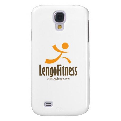 Engranaje del logotipo de Lengo