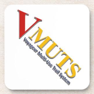 Engranaje del logotipo de VMUTS Posavaso