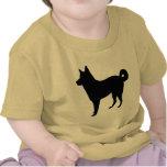 Engranaje del perro de Canaan Camisetas