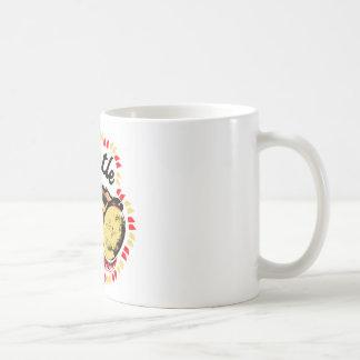 Engranaje del WhistleBlower Taza De Café