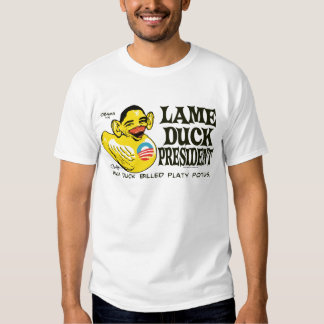 Engranaje divertido de Potus Obama del presidente Playera