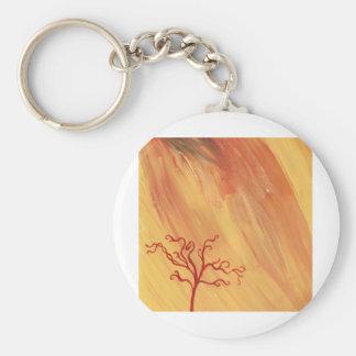 Engranaje minimalista del arte de la pintura del á llavero redondo tipo pin