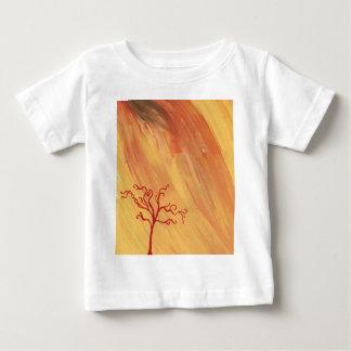 Engranaje minimalista del arte de la pintura del camisas