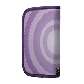 Engranaje púrpura planificadores