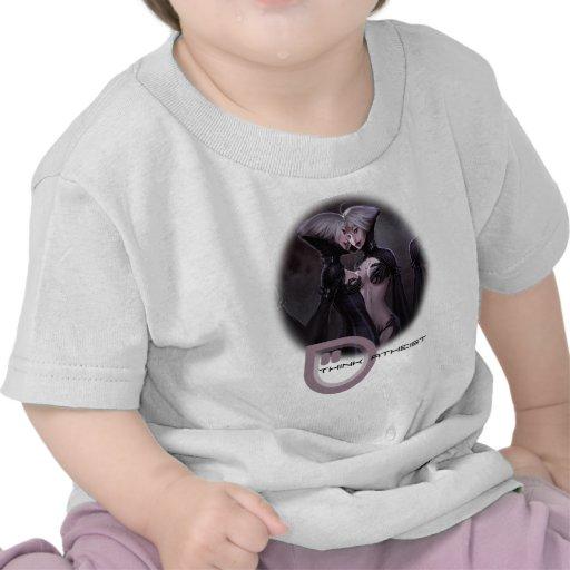 Engranaje Vampy Camisetas