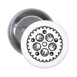 Engranaje Worx (blanco) Pins
