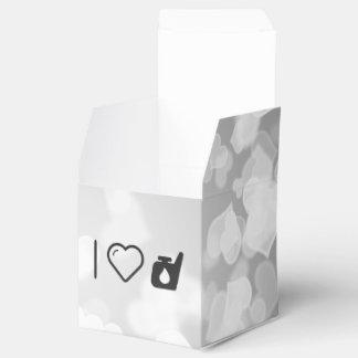 Engrase fresco cajas para regalos