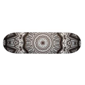 Engraved 3 Skateboard Options