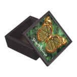 Engraved Butterfly 1 Premium Gift Box