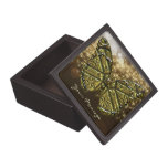 Engraved Butterfly 2 Premium Gift Box