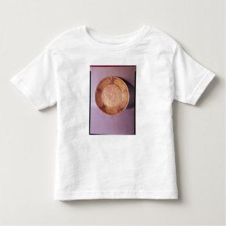 Engraved dish, Tang dynasty T-shirts