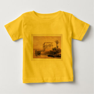 Engraved on stone by Louis Haghe Baby T-Shirt