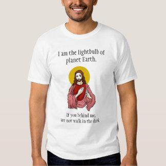 ENGRISH: Jesus says.... Tee Shirt