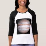 ENHANCED image of Jupiter Cassini flyby NASA Shirts