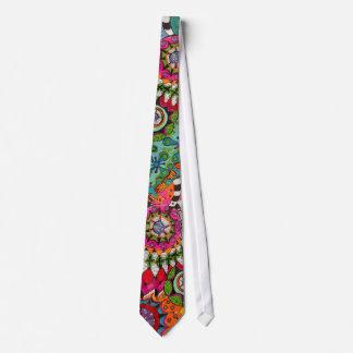 Enhancement Tie