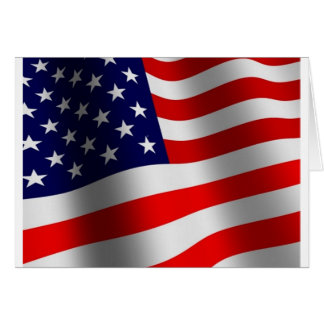 Enhorabuena en hacer un ciudadano de los E.E.U.U. Tarjeta De Felicitación