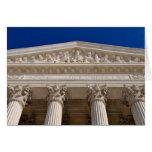 Enhorabuena en Tribunal Supremo de la licenciatura Tarjeton