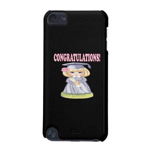 Enhorabuena Funda Para iPod Touch 5G