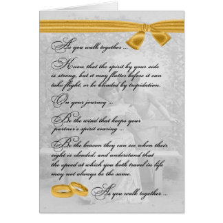 Enhorabuena lesbiana del boda tarjeta de felicitación