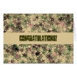 ¡Enhorabuena! Tarjetón