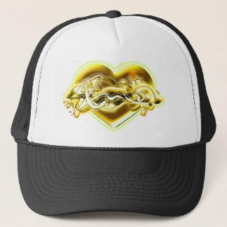 Enid Trucker Hat