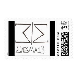 ENIGMA13: Roca/indie y guitarra/pieza vocal Sellos