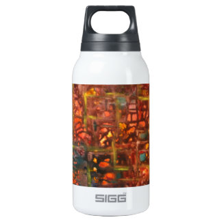 Enigma Insulated Water Bottle