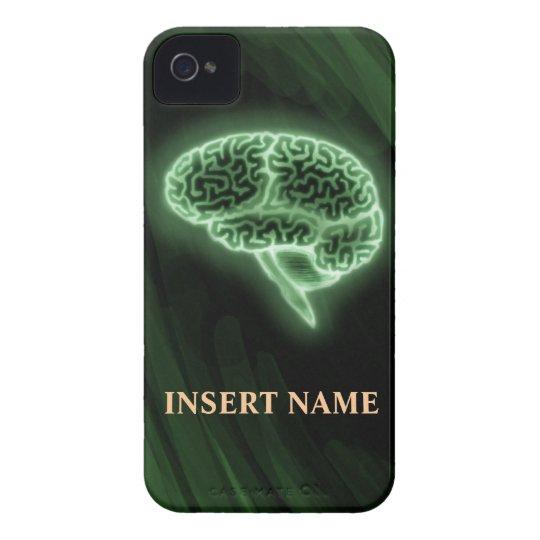 Enigma iPhone 4 Cover