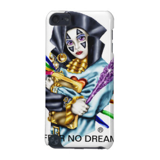 ENIGMA QUIN iPod TOUCH 5G CASE
