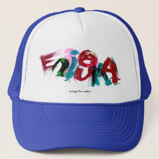 enigma trucker hat