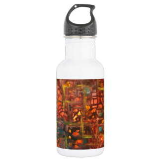 Enigma Water Bottle